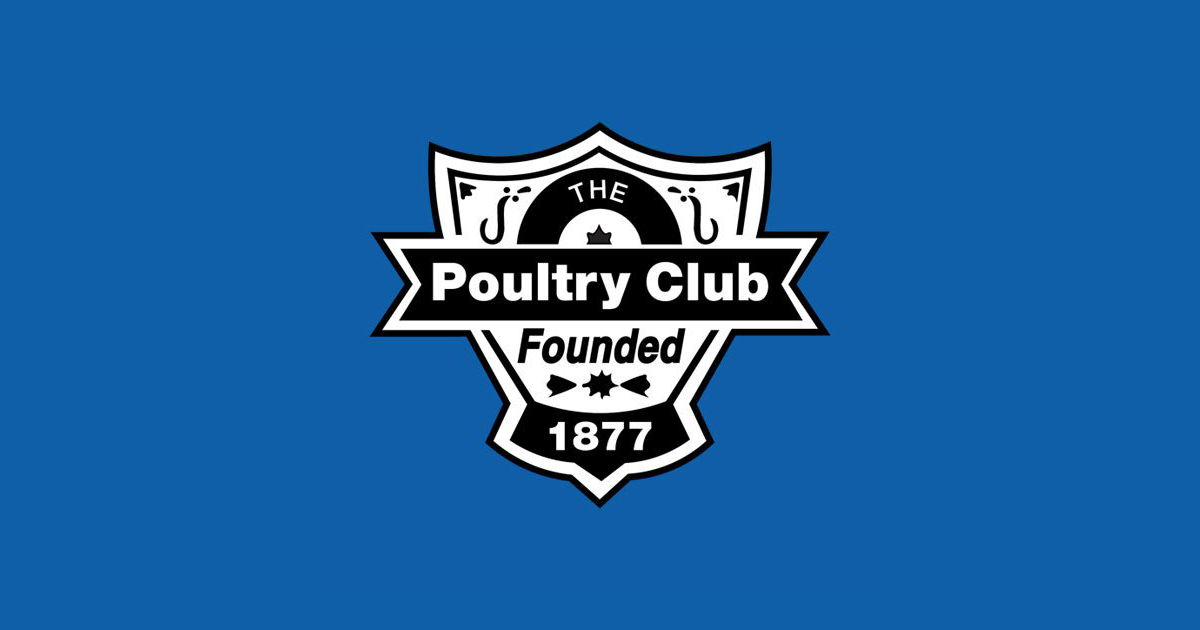 (c) Poultryclub.org